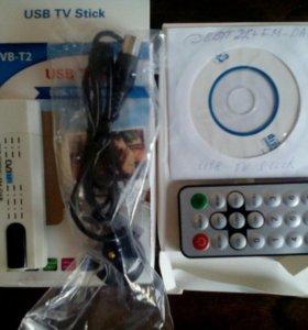 USB TV Stik DVB-T2