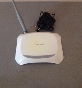 Fi Wi роутер