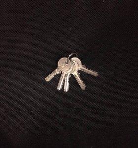 "Лечинка 90 мм ""ключ-ключ"""