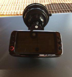 Видерегистратор Prolodgy 6550HD GPS