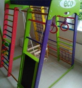 ДСК детский спортивный комплекс