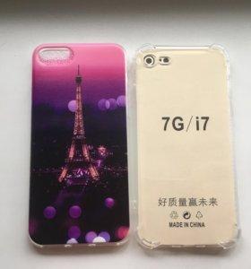 IPhone 7 чехлы