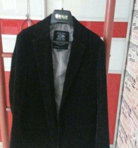 Костюм вельветовый брюки +пиджак
