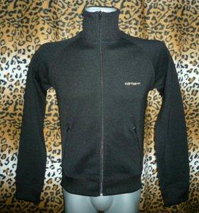 Carhartt Black Track Top/Jacket