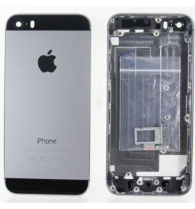 Корпус iPhone 5S (все три цвета)
