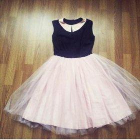 Платье :)
