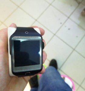 Часы Samsung geer 2 neo