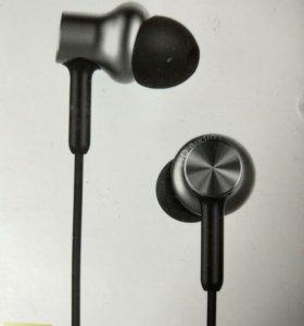 Xiaomi Piston Pro (Mi In-Ear Headphones Pro HD)