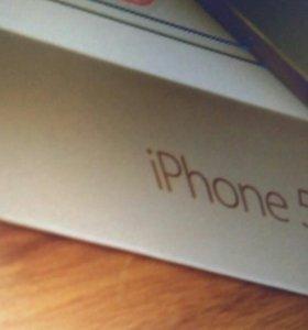 IPhone (айфон) 5s