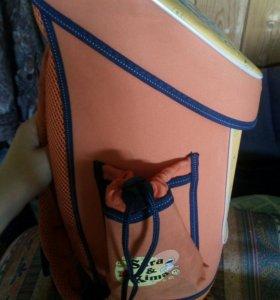 Ранец для первоклашки