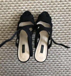 Туфли Mango 38 р