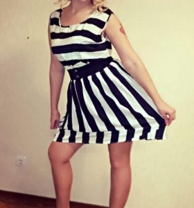 Платье из Китая НОВОЕ