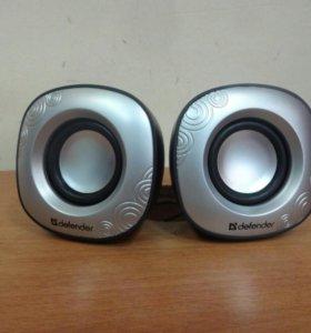 Колонки Defender spk-490 USB