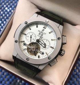 Новые мужские Часы HUBLOT