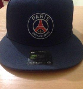Кепка Paris Saint-Germain PSG Nike True