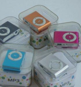 MP3 iPod Shuffle плеер
