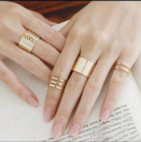 Кольца женские 💍