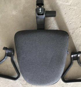 Спинка и ручки от кресла