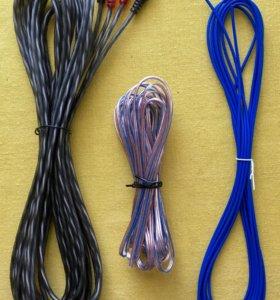 Межблочный кабель Ural