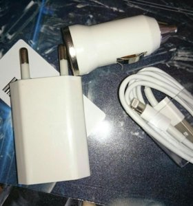 Зарядное устройство для iPhone 5/5s/6