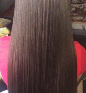 Красота для волос