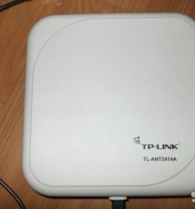 Антена внешняя для wi-fi