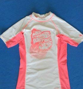 Спортивная футболка xs/s