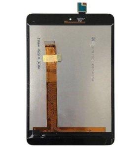 Дисплей Xiaomi MiPad 2 в сборе с тачскрином