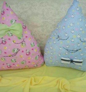 Подушка сплюшка игрушка