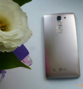 Смартфон LG Magna H502f Gold