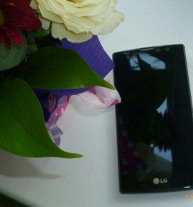 LG Magna H502f Gold