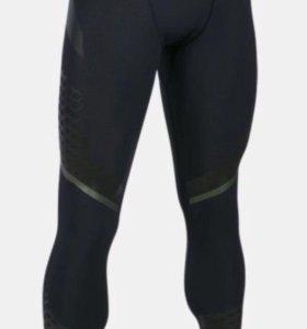 Under armour компрессионные брюки