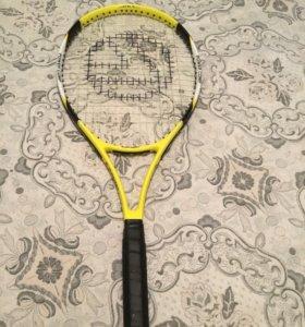 Тенистая ракетка Larsen