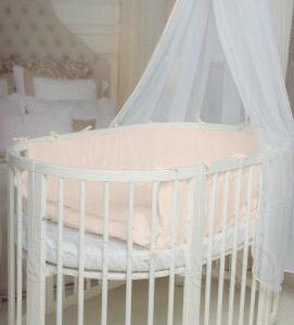 Кроватка 7 в 1