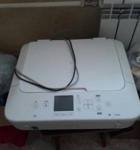 МФУ принтер сканер ксерокс 3 в 1