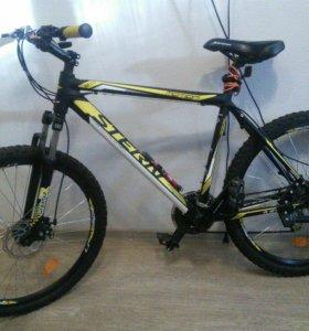 Горный велосипед Stern Motion 2.0 hydro forming