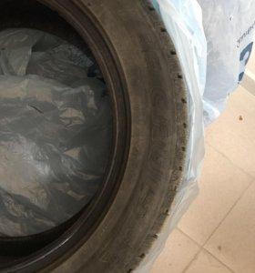 Резина Bridgestone 205*55*16