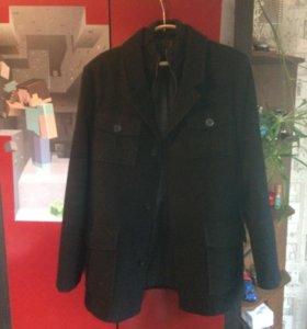 Пальто мужское престиж