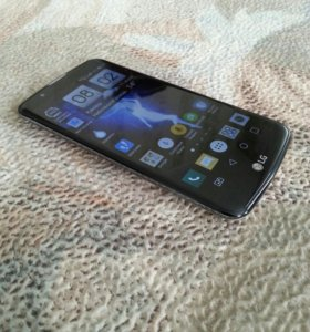Смартфон LG K10 LTE 2016