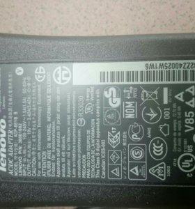 Блок зарядки для Lenovo