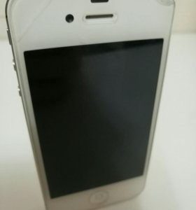 Продам IPhone4s 8GB