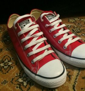 Converse All-Star Classic Red