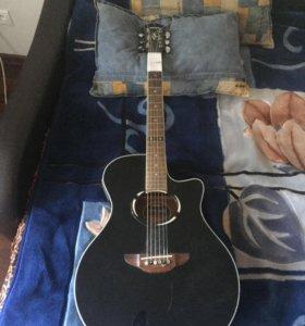 Гитара Yamaha APX500 Электроакустическая.