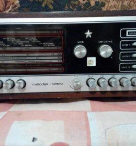 Melodija-stereo (Radiotehnika)
