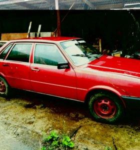 Audi 100 2.0 мт 1989