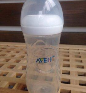 Бутылочка для кормления Philips Avent 330 мл