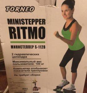 Министеппер Torneo Ritmo