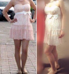 Нарядное платье Joymiss