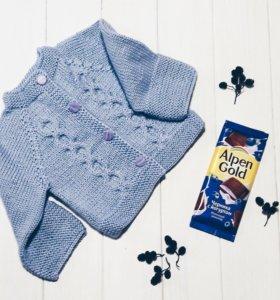 Кофта детская ( свитер)