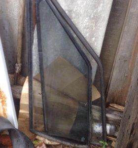 Боковые стёкла ваз 2108/13 с уплотнителями